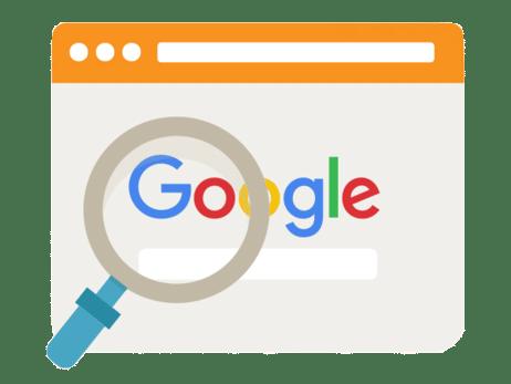 Google Search Engine Optimalization SEO SEM SEA