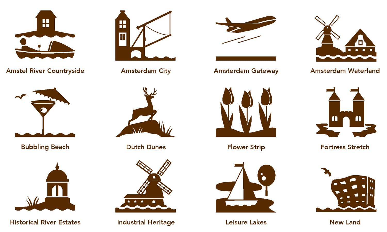 iAmsterdam - Metropole
