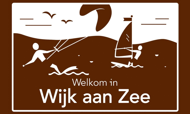 """iAmsterdam """"Wijk aan Zee"""""""