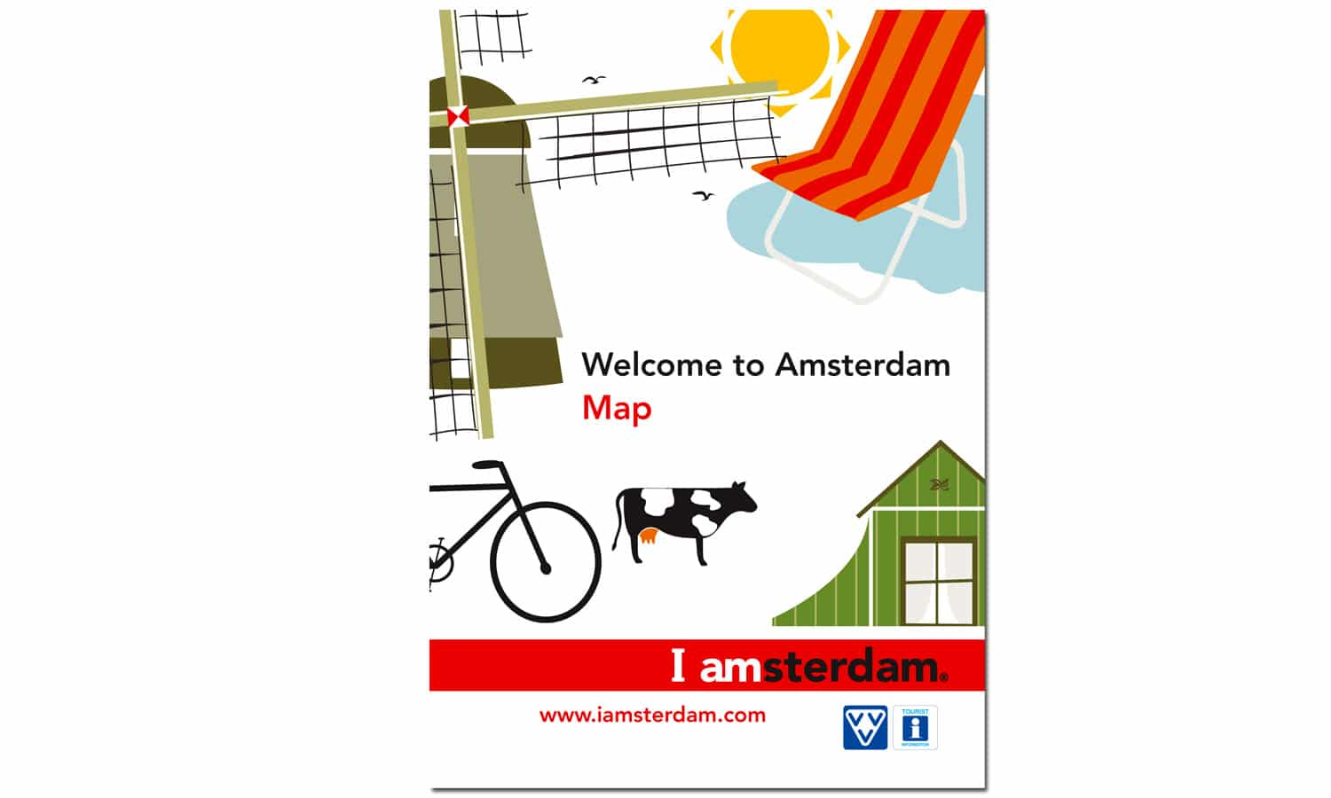 iAmsterdam - city guide